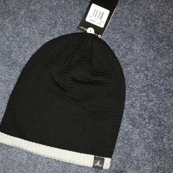 47a45a572ada8 NWT adult unisex Jordan JUMPMAN winter hat beanie